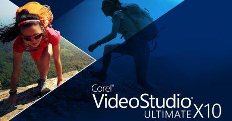 آموزش مقدماتی کورل ویدئو استودیو