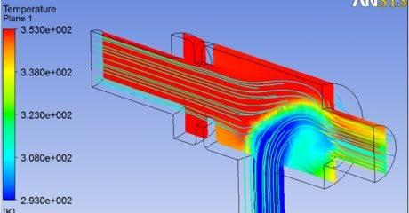 تکنیک پیشرفته طراحی مدل انسیس