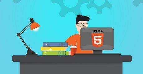 آموزش مبانی اچ تی ام ال HTML