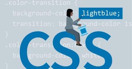 آموزش پیشرفته CSS سی اس اس