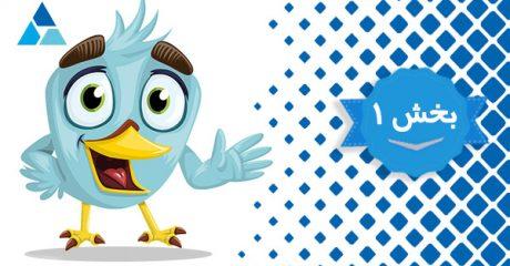 آموزش ساخت انیمیشن با نرم افزار تون بوم toon boom– بخش 1