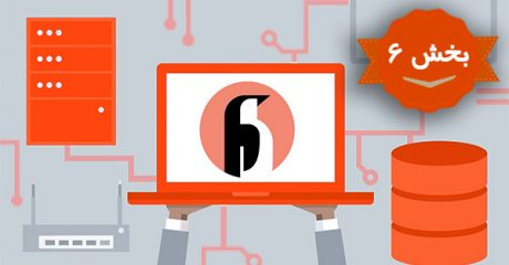 آموزش سیستم عامل لینوکس اوبونتو Linux– بخش 6