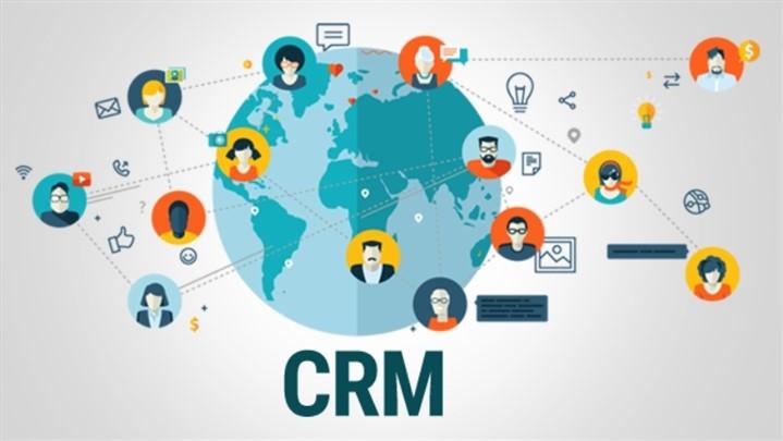 مزایای CRM مایکروسافت