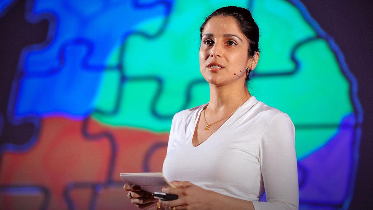 سخنرانی تد : آدیتی شانکارداس: ديدگاهي ديگر در خصوص اختلالات یادگیری