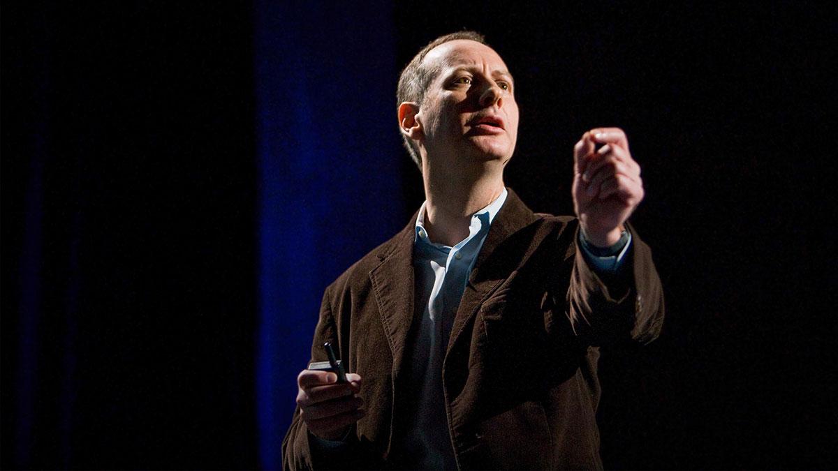 سخنرانی تد : چگونه ایده ها باعث موفقیت در بحران ها می شوند؟