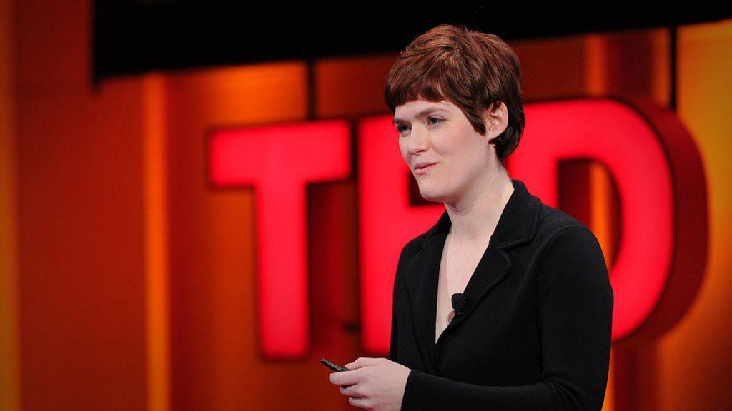 سخنرانی تد : امبر كيس (Amber Case): هم اكنون همه ما آدم های ماشینی یا سايبرگ (cyborg) هستيم