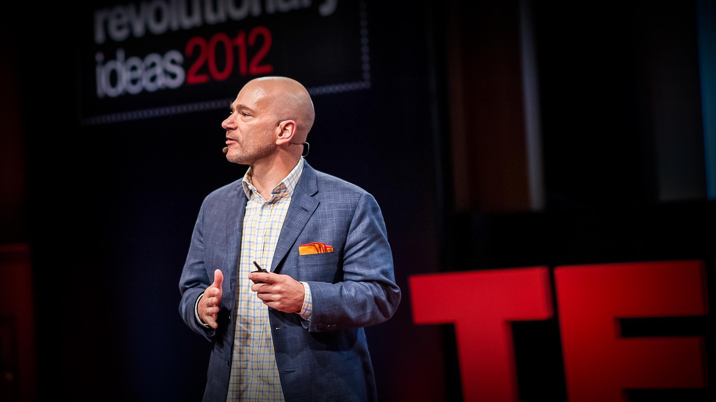 سخنرانی تد : اندرو مک آفی: آیا رباتها شغلهای ما را از ما میگیرند؟