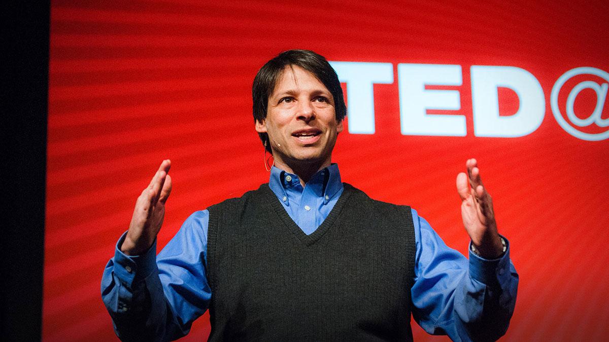 سخنرانی تد : فرمول آرتور بنجامین برای تغییر آموزش ریاضی