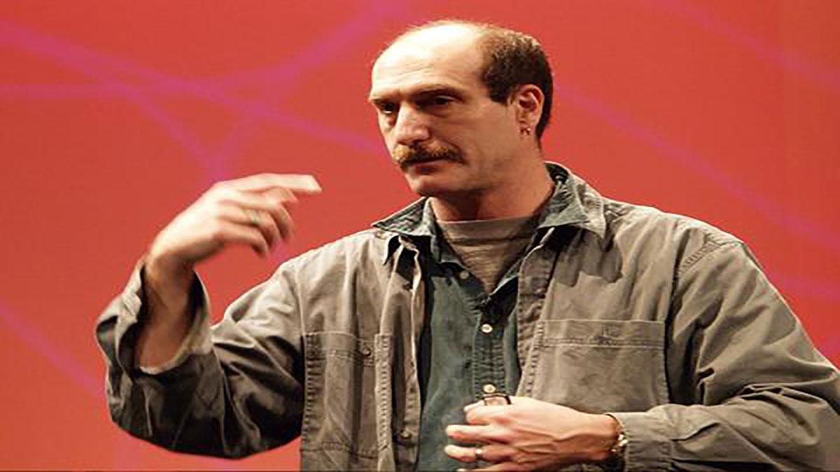 سخنرانی تد : آرتور گنسن مجسمه های متحرک می سازد