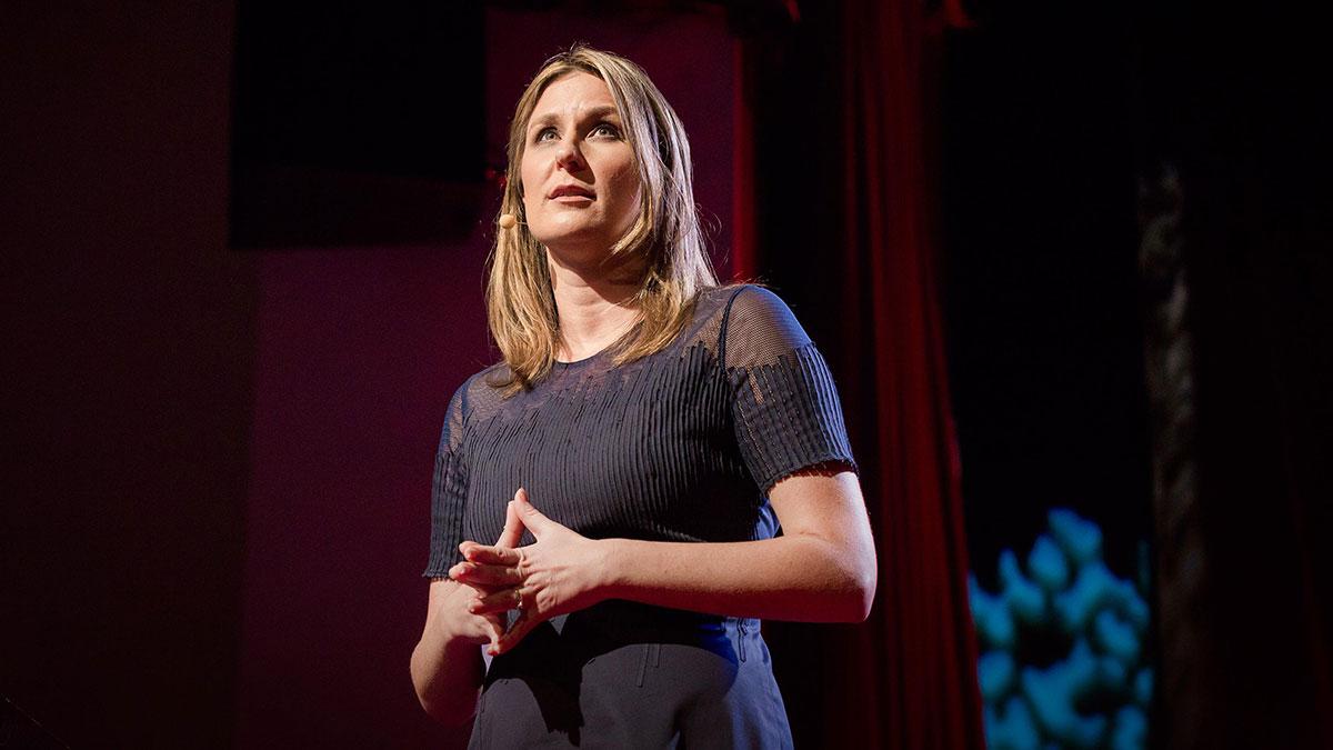 سخنرانی تد : راه بهتری برای گفتگو در مورد سقط جنین