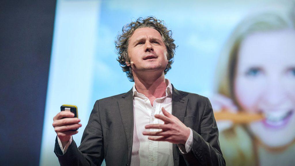 سخنرانی تد : بِن گلداکر: مبارزه با دانش نادرست