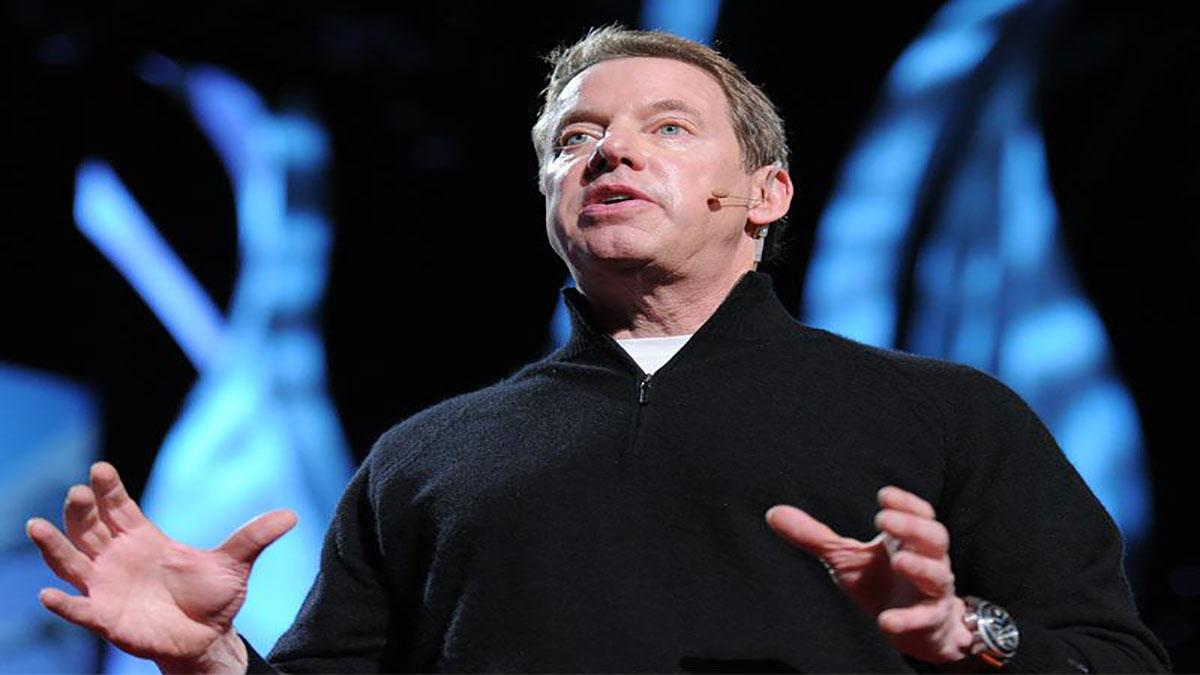 سخنرانی تد : بیل فورد : آیندهای عاري از گره ترافیکی