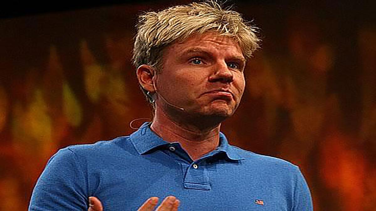 سخنرانی تد : بیورن لومبرگ اولویت های جهانی را تنظیم میکند