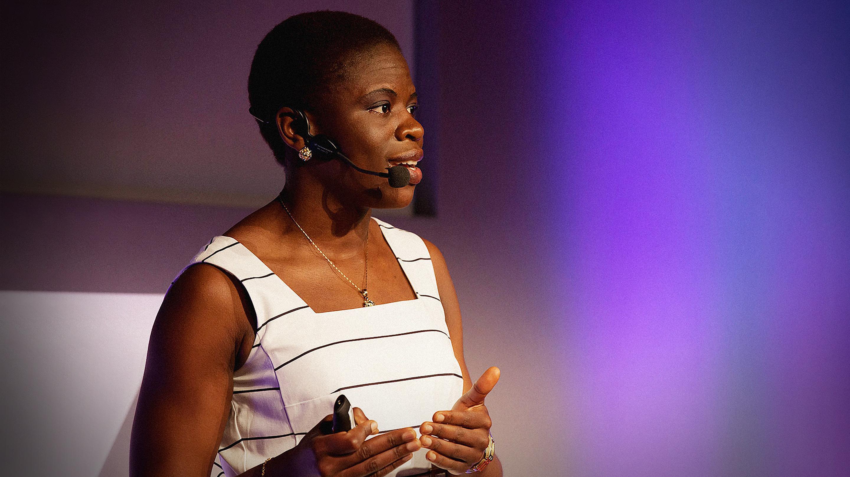 سخنرانی تد : بگوما کابیستن تیتانجی: مسایل اخلاقی در پژوهشهای ایدز