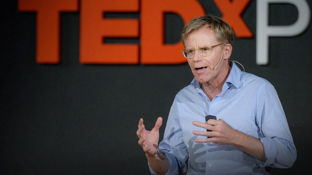 سخنرانی تد : بشریت علیه ابولا. استراتژیهای برنده درجنگی دهشت زا