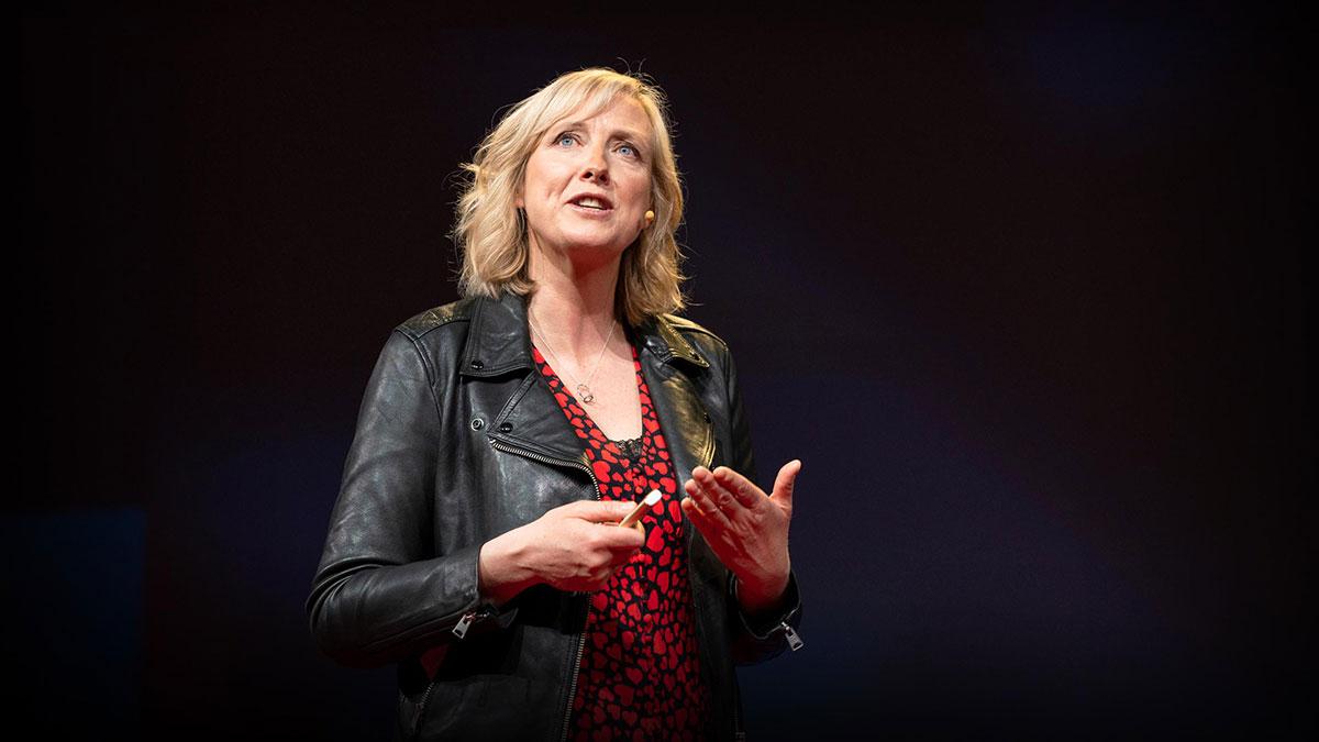 سخنرانی تد : نقش فیس بوک در برگزیت — و تهدید برای دموکراسی