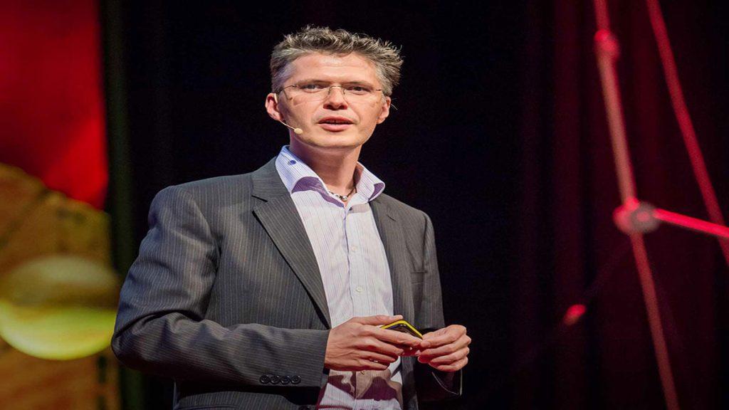 سخنرانی تد : رونق اقتصادی بعدی آفریقا
