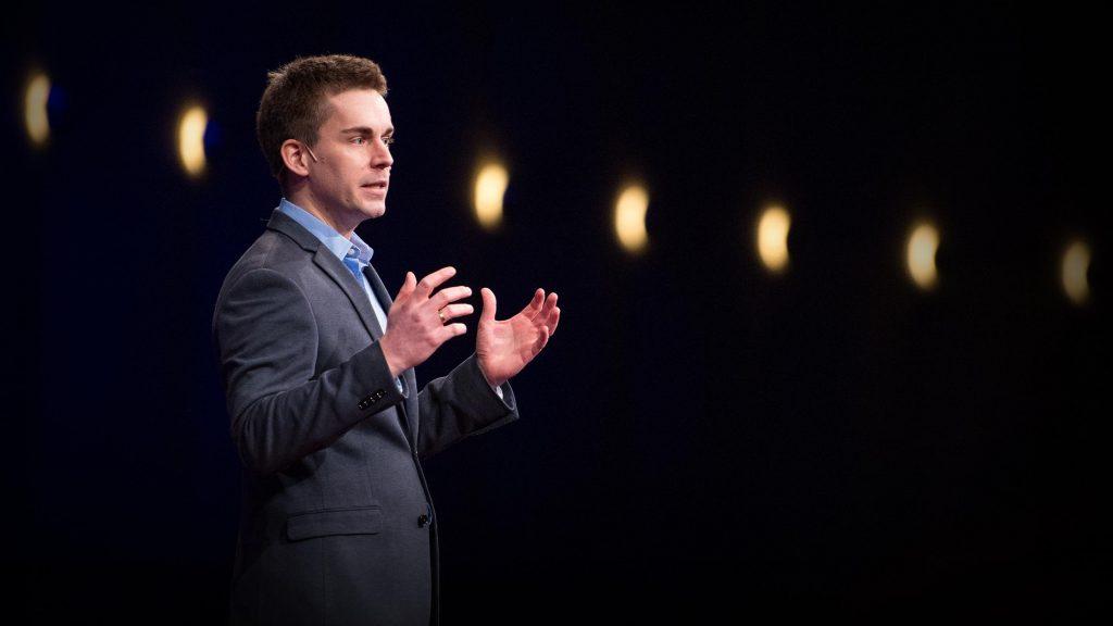 سخنرانی تد : ماهیچههای مصنوعی که به رباتهای آینده نیرو میبخشند