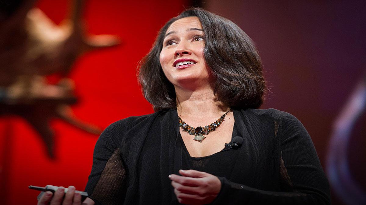 سخنرانی تد : سینتیا بریزیل: ظهور روبات های شخصی