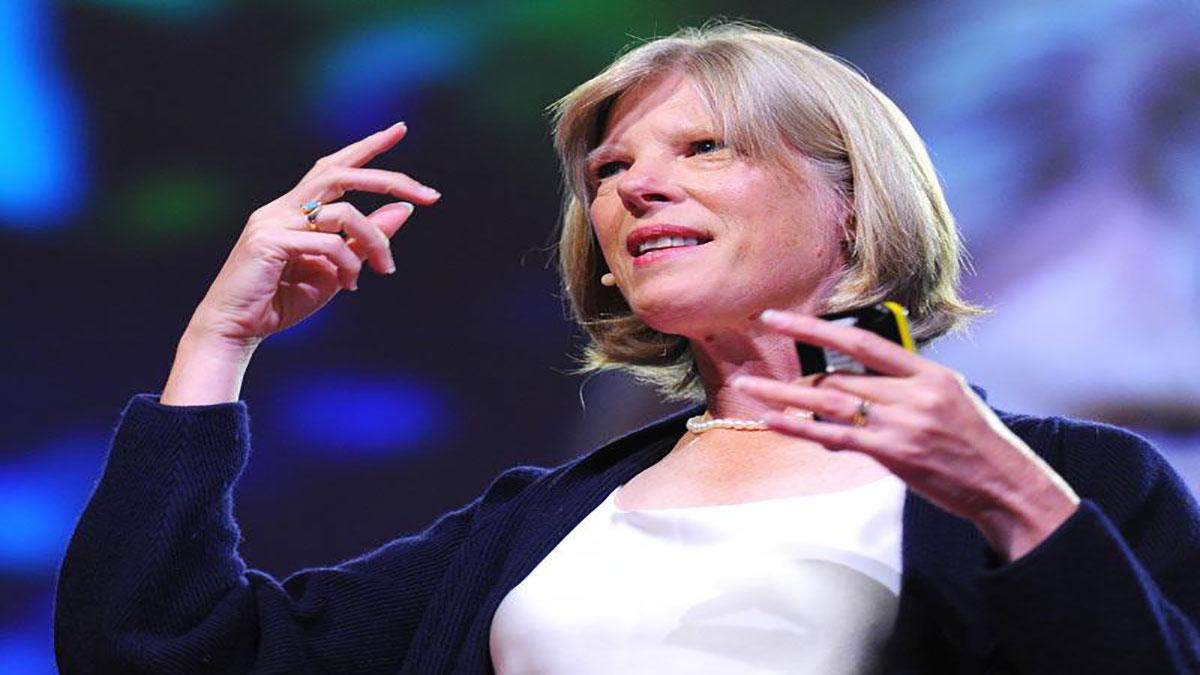 سخنرانی تد : تجربههایی که دال بر زندگی طولانیتر است