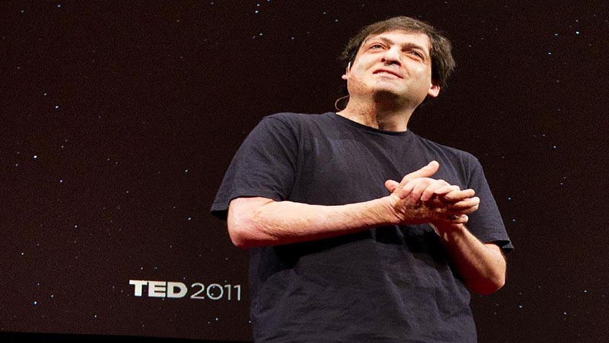 سخنرانی تد : دن آریلی : ملتفت تضاد منافع باشید