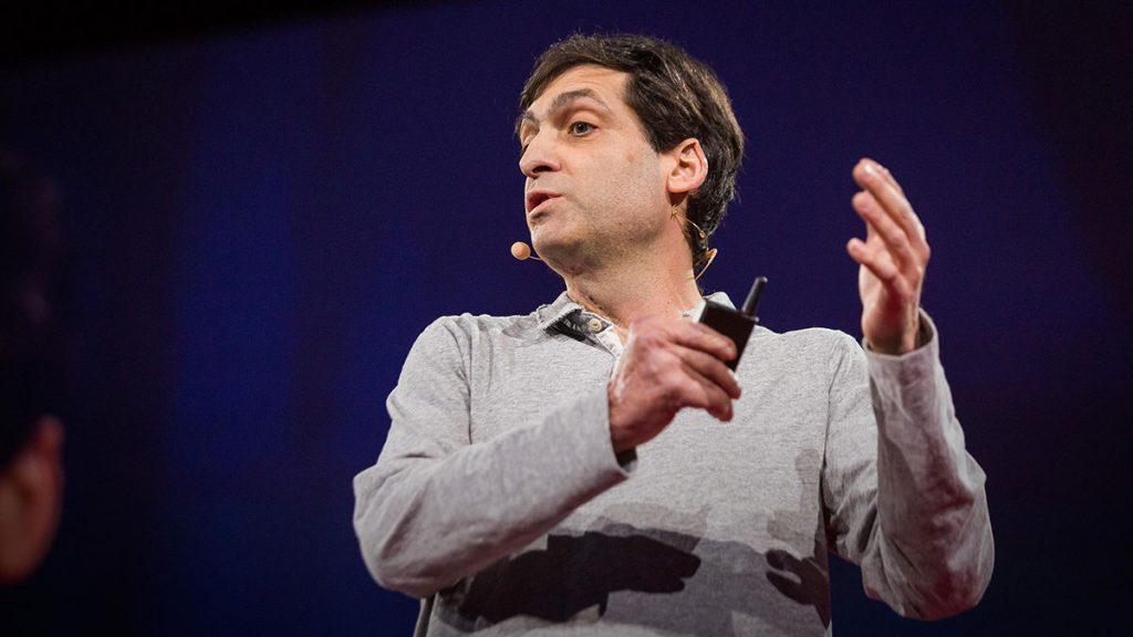 سخنرانی تد : چه میزان برابری برای جهان می خواهید؟ شکفت زده خواهید شد
