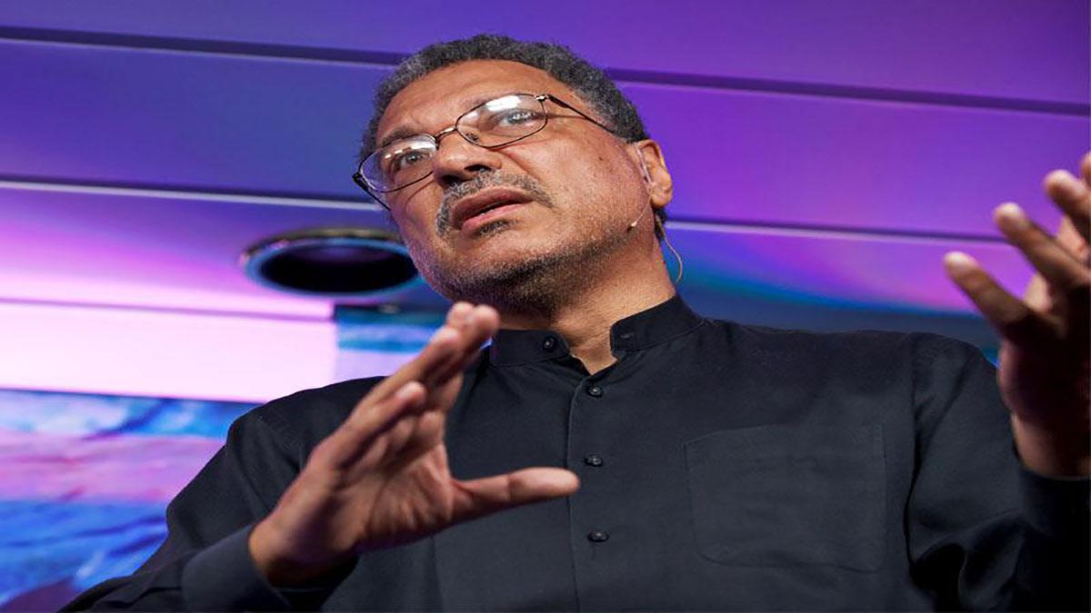 سخنرانی تد : دانیال پالی: تغییر خط مبنا در اقیانوس