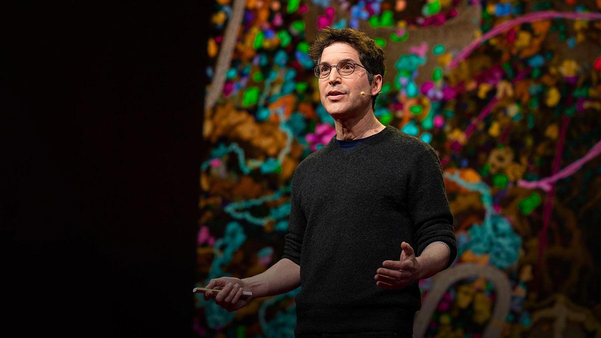 سخنرانی تد : ۵ چالشی که میتوانیم با طراحی پروتئینهای جدید حل کنیم