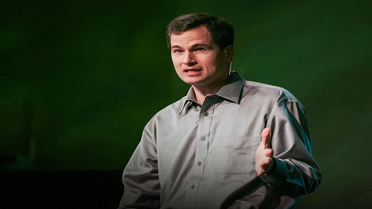 سخنرانی تد : محصولات ساده بهتر هستند
