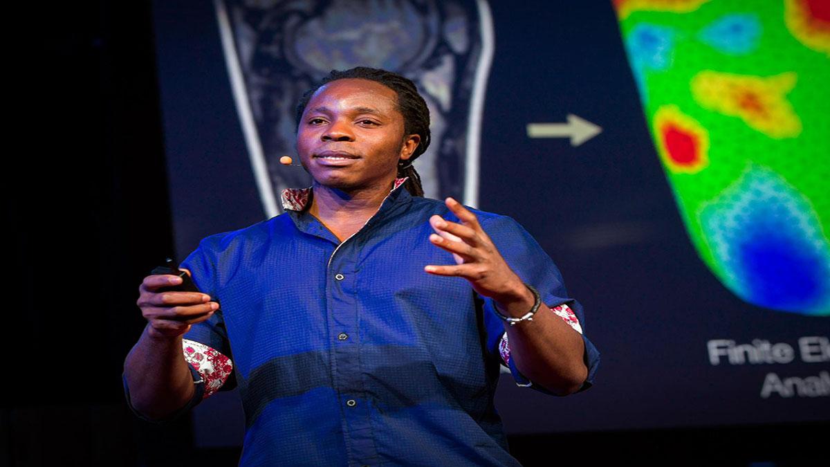 سخنرانی تد : مشکل درد در اندامهای مصنوعی