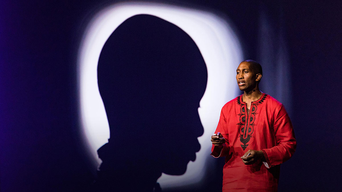 سخنرانی تد : چشماندازهایی از آینده آفریقا، از نگاه فیلمسازان آفریقایی
