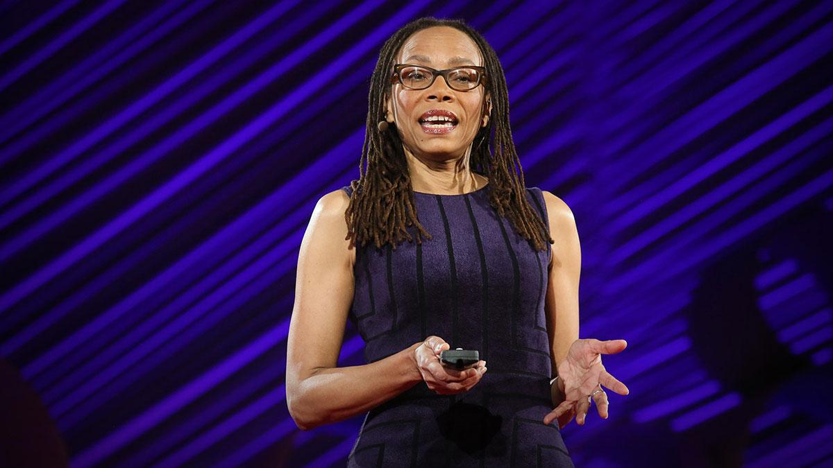 سخنرانی تد : مشکلِ پزشکیِ مبتنی بر نژاد