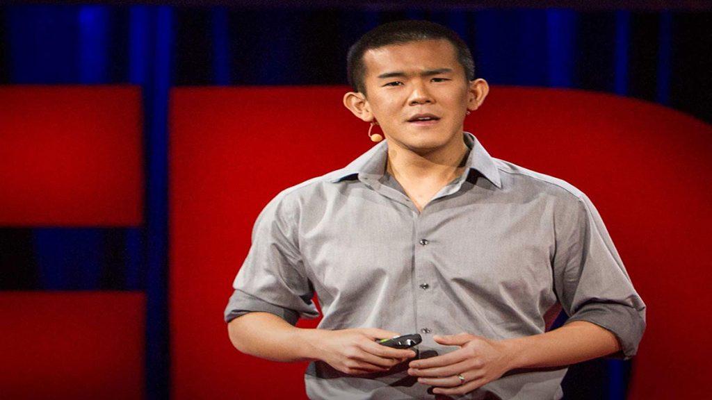 سخنرانی تد : جیرجیرکهای انتحاری، سوسکهای زامبی (خواب زده) وقصه انگلهای دیگر.
