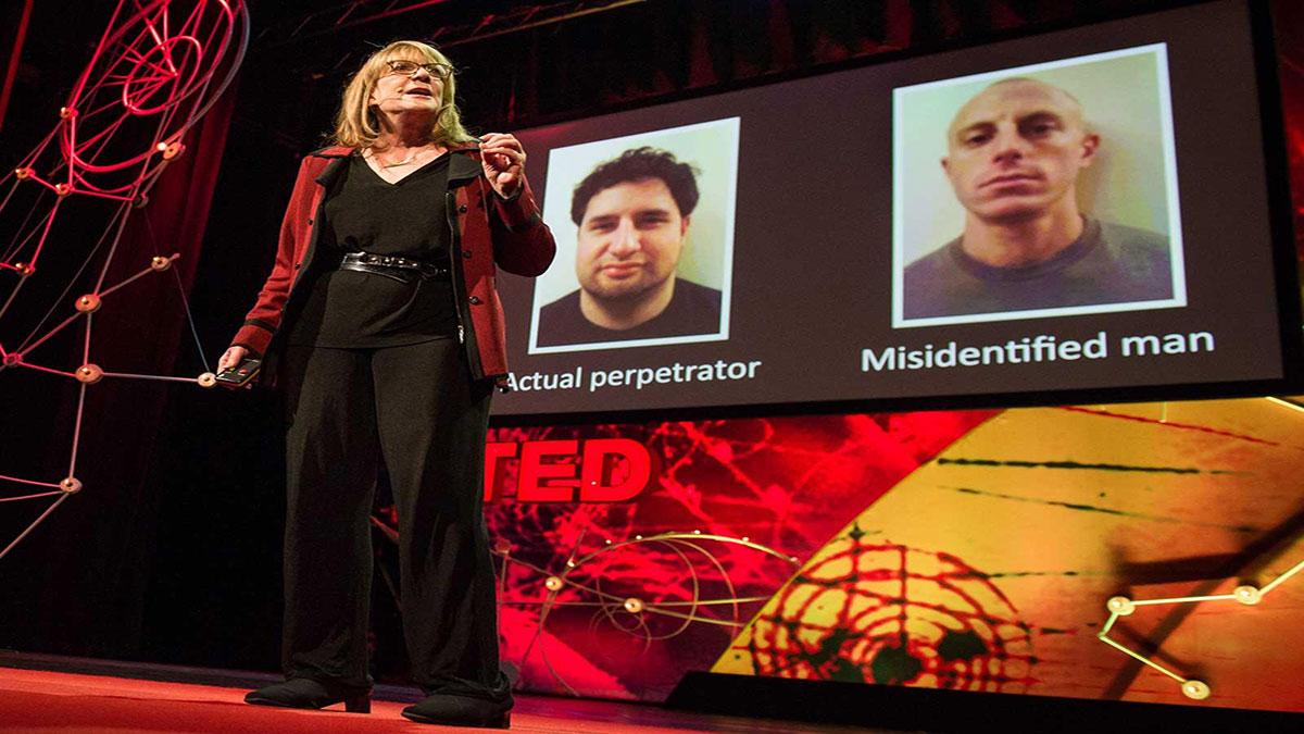 سخنرانی تد : افسانهی خاطره