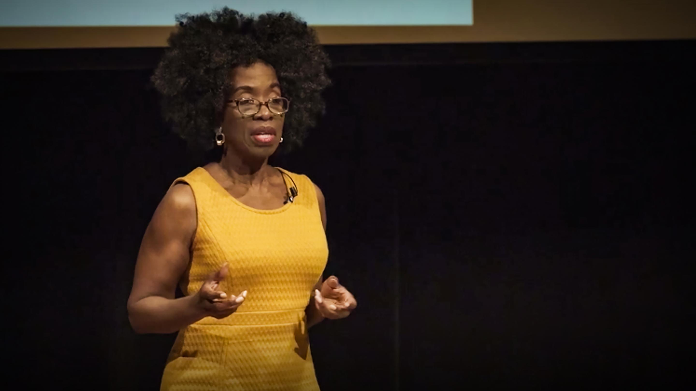 سخنرانی تد : نگاهی صادقانه به بحران مالی فردی