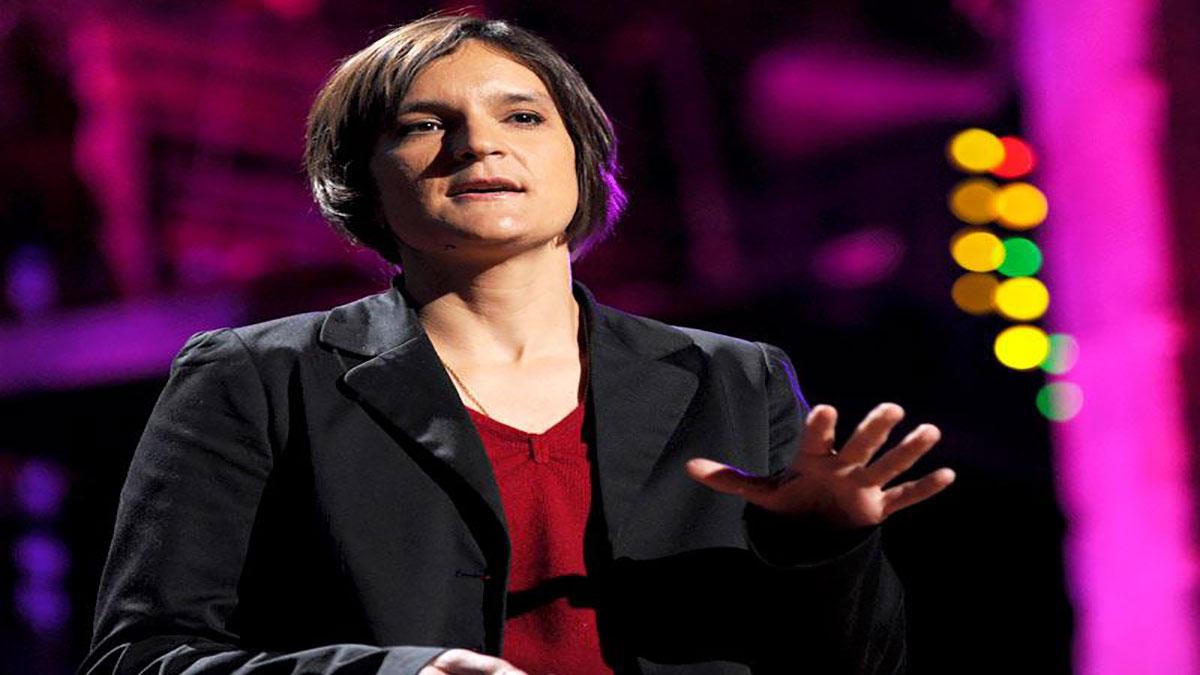 سخنرانی تد : اِستر دوفلو:  آزمایش های اجتماعی برای مبارزه با فقر