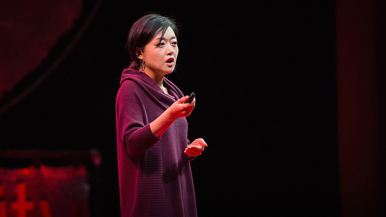 سخنرانی تد : آنچه من به عنوان یک زندانی در کره شمالی آموختم
