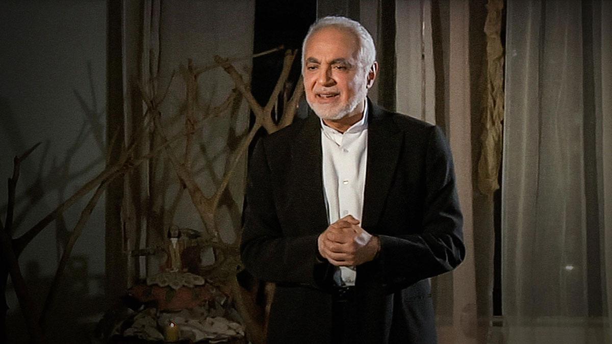 سخنرانی تد : امام فيصل عبد الرؤوف: نفس خود را آزاد کنید تا شفقت خود را بیابید