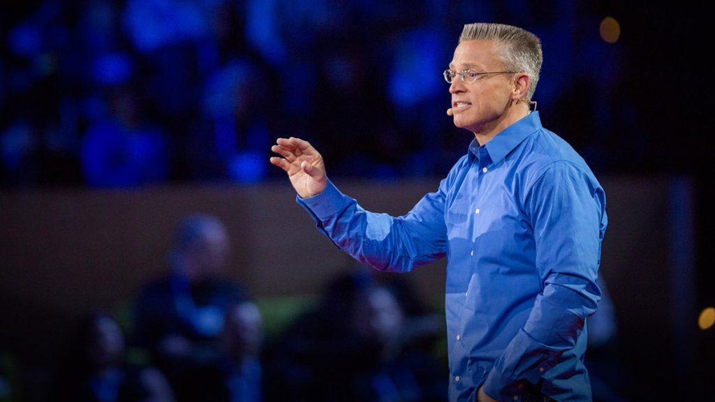 سخنرانی تد : دنیا باید هرچه زودتر به این دلیل پنهان فقر توجه کند