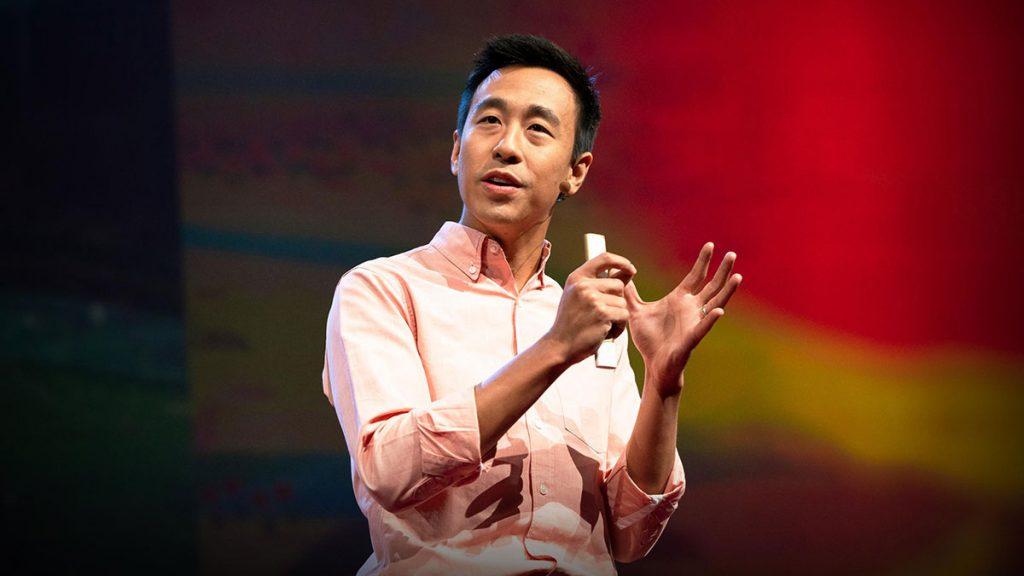 سخنرانی تد : رشد سریع اینترنت چین — و اینکه به کدام سو میرود