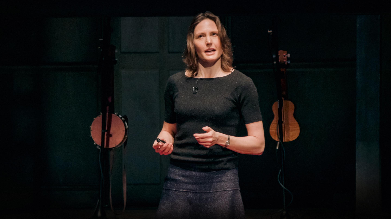 سخنرانی تد : فیزیک شگفتانگیز زندگی روزمره