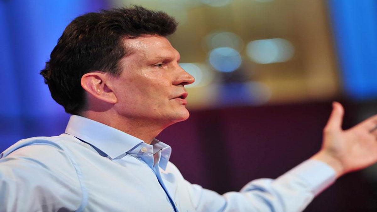 سخنرانی تد : هنری مارکرام مغز انسان را به کمک یک سوپرکامپیوتر می سازد.