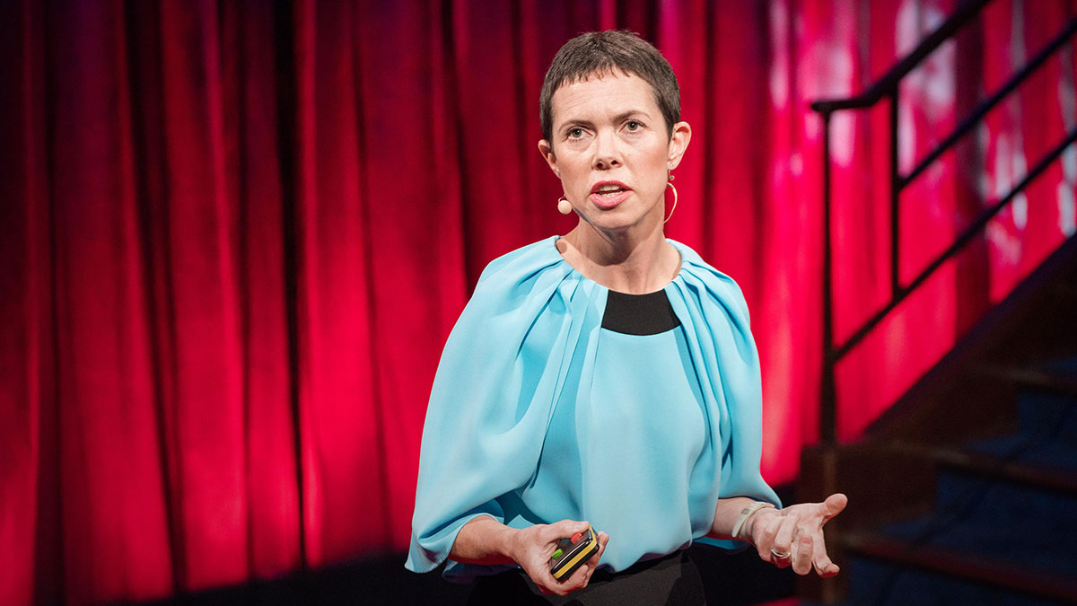 سخنرانی تد : خدمات اجتماعی ناموفق هستند. چگونه میتوانیم آنها را احیا کنیم