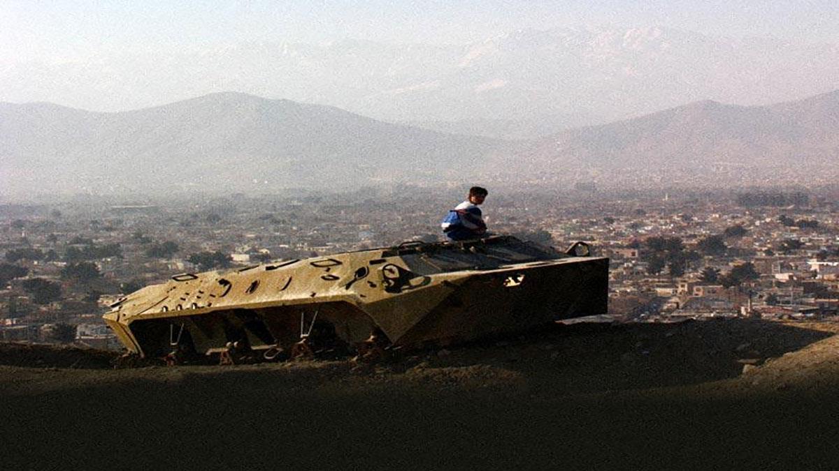 سخنرانی تد : اینگه میسمهل صلح را به اذهان افغان ها ارمغان می آورد