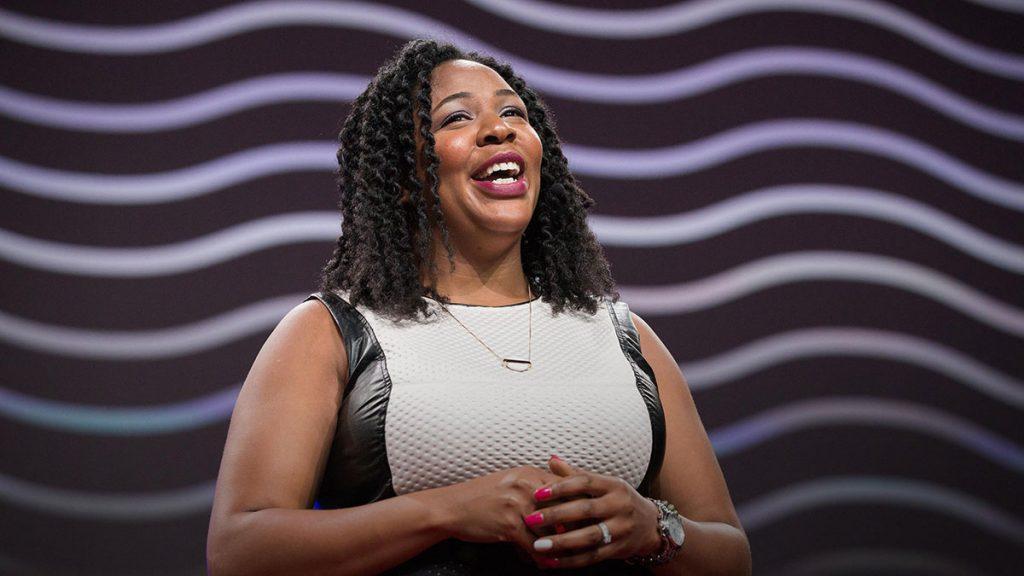 سخنرانی تد : نبوغ بکری که میتواند علم را برای بهتر شدن تغییر دهد
