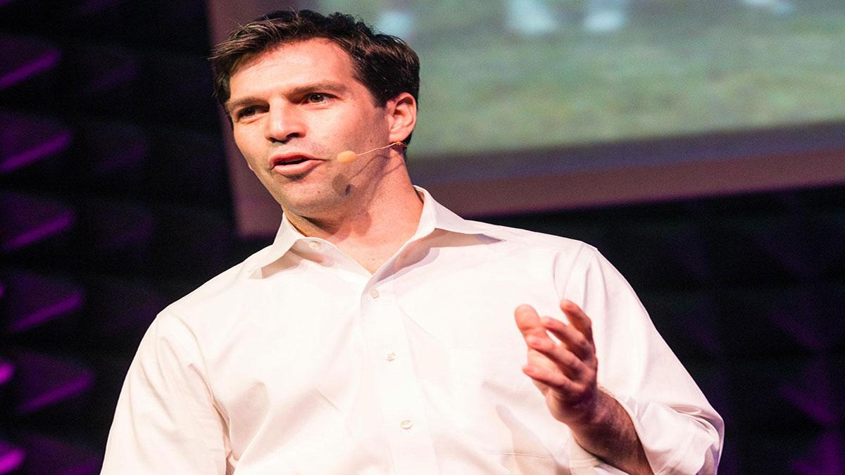سخنرانی تد : جف اسمیت: درس های اقتصادی … از زندان