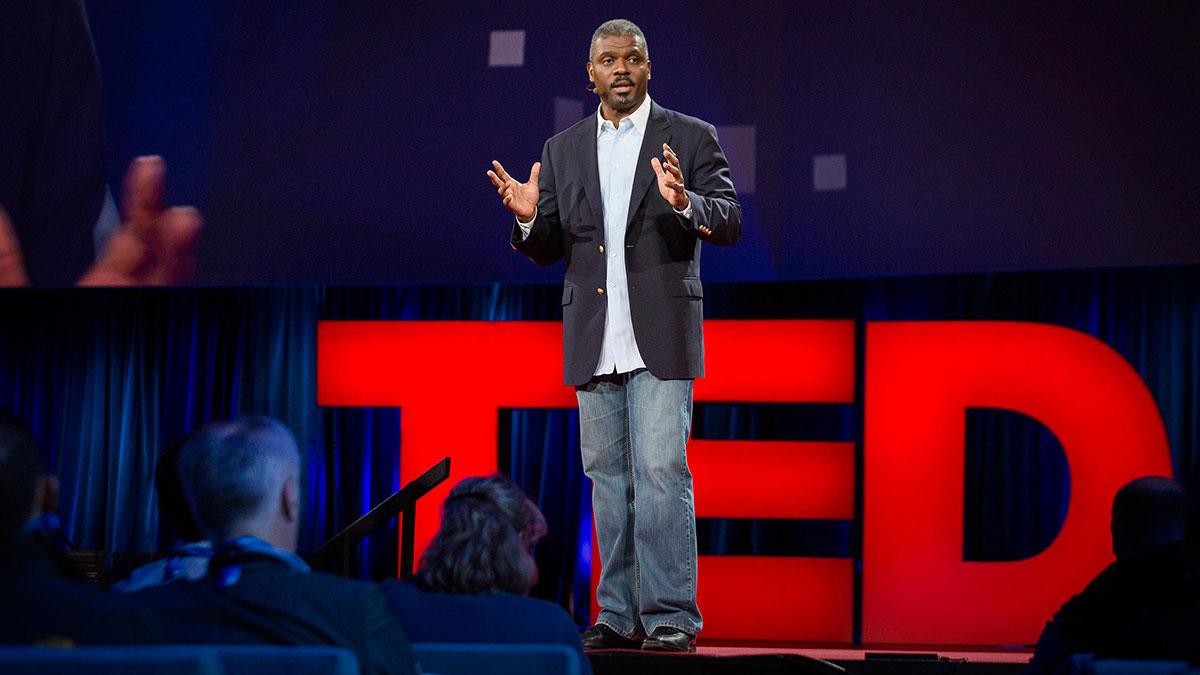سخنرانی تد : چگونه خشونت جوانان را تا ۷۹ درصد در بوستون کاهش دادیم؟