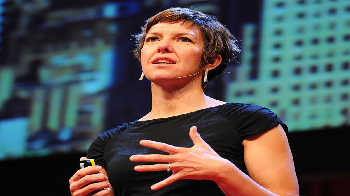 سخنرانی تد : جسیکا گرین: آیا ما به نادرست ميکروبها را فیلتر میکنیم؟
