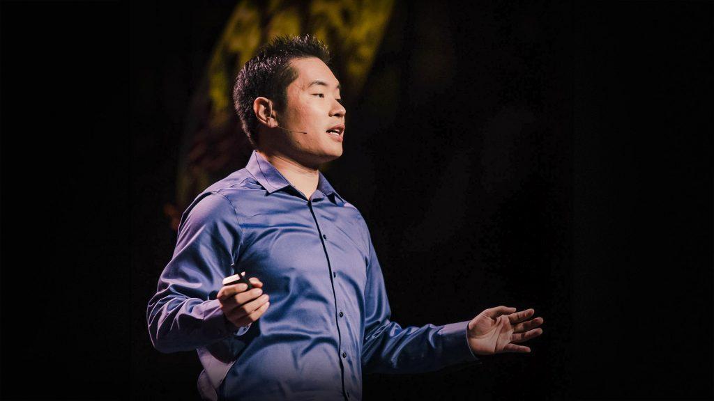 سخنرانی تد : آنچه از ۱۰۰ روز رد شدن آموختم