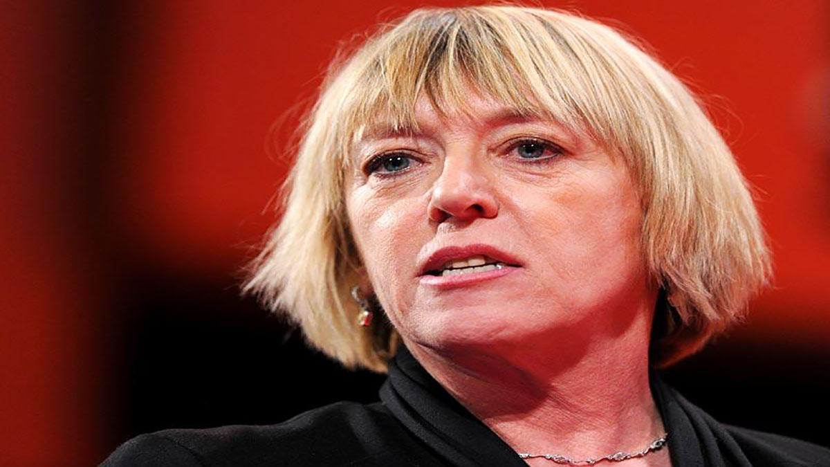 سخنرانی تد : جودی ویلیامز : دیدگاهی واقع بینانه  برای صلح جهانی